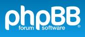 New phpBB logo